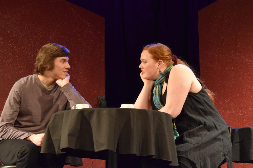 Cambridge students offer up a triple threat of comedy