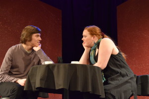 Musically-Enhanced One Act Play at Cambridge Campus
