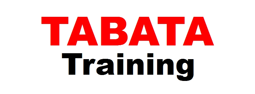 Tabata: How to get in shape