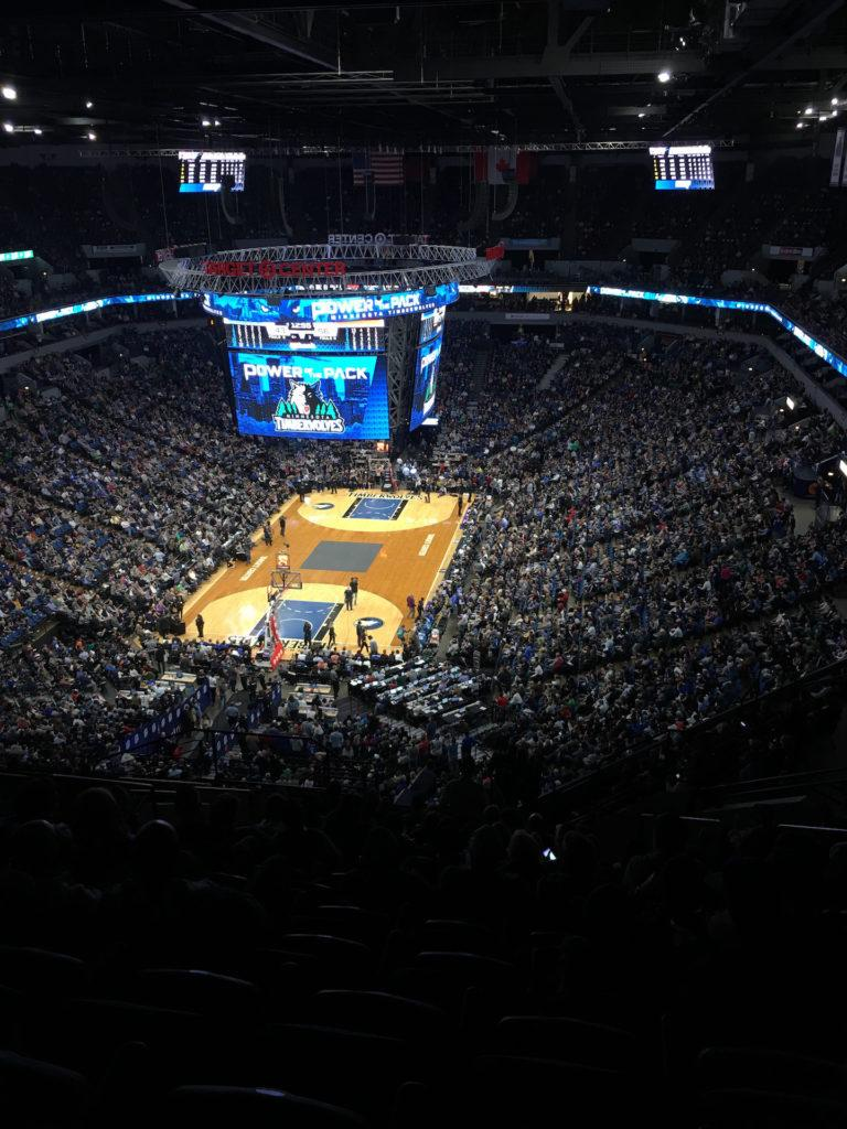Minnesota Timberwolves: New Logo, New Era