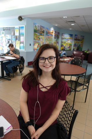 ARCC Spanish instructor travels the world to share her heart